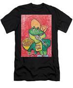 Honey Smacks Dig Em Men's T-Shirt (Athletic Fit)
