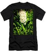 Hyacinth Men's T-Shirt (Athletic Fit)