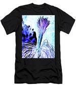 Ice Brush Men's T-Shirt (Athletic Fit)
