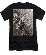 Ice Pearls Men's T-Shirt (Athletic Fit)