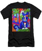 IDK Men's T-Shirt (Athletic Fit)