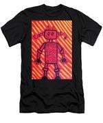 Imagination Denied Men's T-Shirt (Athletic Fit)