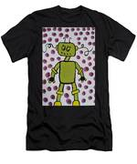 Immunization Men's T-Shirt (Athletic Fit)