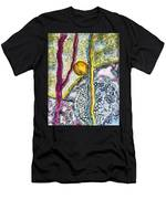 In The Woods And Swamps Men's T-Shirt (Athletic Fit)