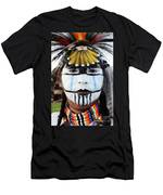 Indigenous People Canada 3 Men's T-Shirt (Athletic Fit)