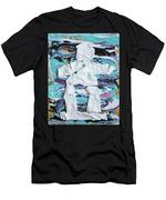 Inukshuk Strata 4 Men's T-Shirt (Athletic Fit)