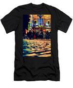 Irish Bar Men's T-Shirt (Athletic Fit)