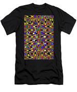 Jancart Drawing 8455dwt Men's T-Shirt (Athletic Fit)