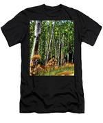 Jebediah Smith Wilderness Walk 2016 Men's T-Shirt (Athletic Fit)