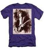 Jeff Beck - 01 Men's T-Shirt (Athletic Fit)