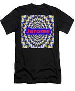 Jerome Men's T-Shirt (Athletic Fit)