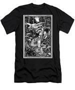 Jorinde And Joringel Men's T-Shirt (Athletic Fit)