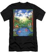Jungle One Men's T-Shirt (Athletic Fit)