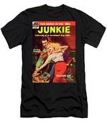 Junkie Men's T-Shirt (Athletic Fit)