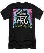 Ki To Life Men's T-Shirt (Athletic Fit)
