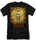 Kings Theater Men's T-Shirt (Athletic Fit)