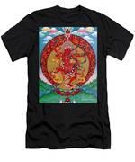 Kurukula Men's T-Shirt (Athletic Fit)