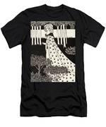 La Beale Isolde Men's T-Shirt (Athletic Fit)