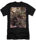 Ladybug Tuft Men's T-Shirt (Athletic Fit)