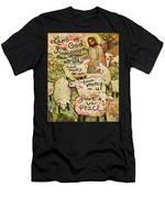Lamb Of God Men's T-Shirt (Athletic Fit)
