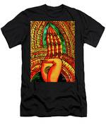 Offering, Lao Collection Men's T-Shirt (Athletic Fit)