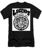 Legend Men's T-Shirt (Athletic Fit)