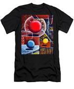 Levitate Men's T-Shirt (Athletic Fit)