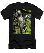 Lichen To Moss Men's T-Shirt (Athletic Fit)