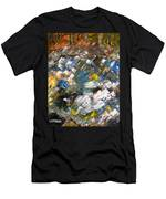 Listen To The River Men's T-Shirt (Athletic Fit)