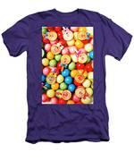 Lolly Shop Pops Men's T-Shirt (Athletic Fit)