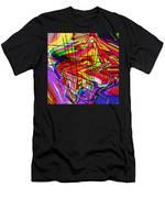 Lollypop Men's T-Shirt (Athletic Fit)