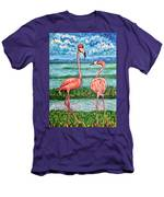 Love Talk Men's T-Shirt (Athletic Fit)