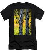 Love Trees Men's T-Shirt (Athletic Fit)