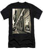 Lyric 1 Men's T-Shirt (Athletic Fit)