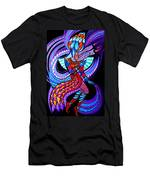 Magic Dance In The Void Men's T-Shirt (Athletic Fit)