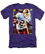 Magical Sean Taylor Men's T-Shirt (Athletic Fit)