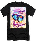 Gay Magic Men's T-Shirt (Athletic Fit)