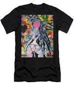 Manga Pop Men's T-Shirt (Athletic Fit)