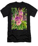 Mango Tree Fruit Men's T-Shirt (Athletic Fit)