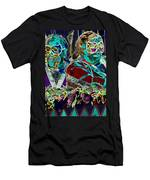 Mardi Gras Men's T-Shirt (Athletic Fit)