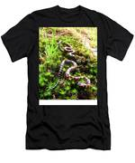 Maryland Milk Snakes Verticle Men's T-Shirt (Athletic Fit)