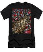 Me And You Tree Men's T-Shirt (Athletic Fit)