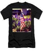 Memorial Day Men's T-Shirt (Athletic Fit)