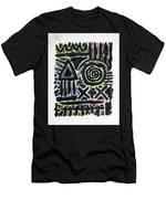 Mesomorph Men's T-Shirt (Athletic Fit)