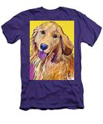 Molly Men's T-Shirt (Athletic Fit)