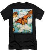 Monarchs Men's T-Shirt (Athletic Fit)