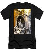 Monument To Pope Gregory Xiii In St Peter's Basilica Men's T-Shirt (Athletic Fit)