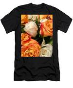 Mothers Day Men's T-Shirt (Athletic Fit)