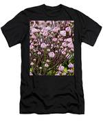 Mountain Laurel Bush Men's T-Shirt (Athletic Fit)