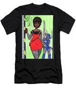 Ms Sinclair Men's T-Shirt (Athletic Fit)